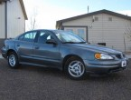 Pontiac Grand Am 4dr