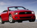 Ford Mustang conv