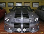 Ford Mustang Cervini C-500