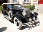 Packard Model 833 4dr