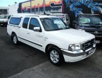 Ford Courier XLT WS