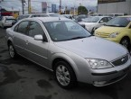 Ford Mondeo GL