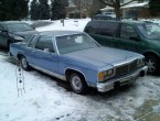Ford LTD Landau