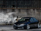 Honda Accord Euro Sport