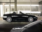 Maserati Gransport Spyder