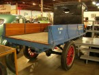 Ford Model TT C Cab Flatbed Truck
