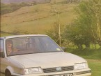Ford Sierra 20 GL Liftback
