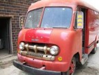 Ford Step-van