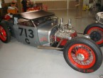 Ford Model A Slat Street Racer