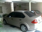 Ford Fiesta Sedan 16 Flex