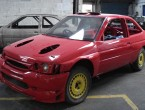 Ford Escort Cosworth WRC