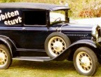 Ford Model A delivery