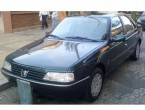 Peugeot 405 Style 19