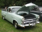 Ford Mainline business coupe