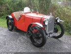 Austin Ulster Cabriolet