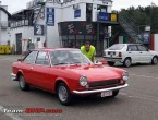 Fiat 124S coupe