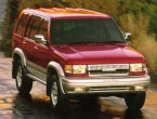 Isuzu Trooper V6