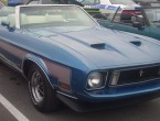 Ford Mustang Mach 1 conv