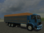 Ford Cargo 2422 Max Truck