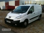 Peugeot Expert 16 HDi Tole