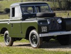 Land Rover Series 2 88