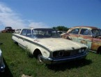 Ford Galaxie 4dr