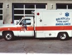 GMC Ambulance