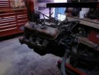 Chevrolet 396 big block