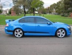 Ford Falcon XR8 FG