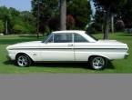 Ford Falcon 2dr
