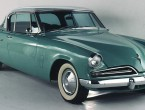Studebaker Champion Starliner