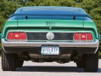 Ford Mustang Mach 1 CobraJet 429