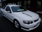 Ford Falcon XR8 Boss 260 Ute