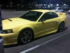 Ford Mustang Roush Stage 2