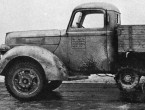 Ford Half-Track