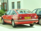 Rover Sterling 827 Si Saloon