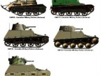 Ford Universal Carrier Mk II Wasp IIC