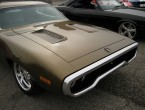 Plymouth Road Runner 340