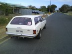 Ford Cortina wagon
