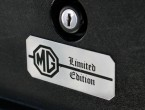 MG B Limited Edition
