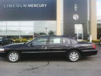 Lincoln Model L Town Car