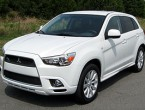 Mitsubishi RVR Evolution