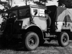 Ford 15cwt GS