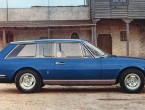 Peugeot 504 ST Break