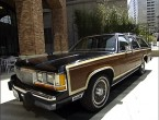 Ford LTD Crown Victoria Country Squire