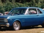 Ford Falcon Futura Coupe