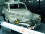 Ford Super Deluxe Fordor 69A