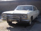 Chevrolet Beauville 20