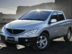 Ssangyong Actyon Sports A200 S
