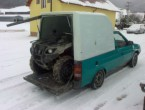 Skoda Favorit 135 LX Pick up